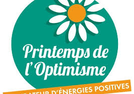 Printemps de l'optimisme